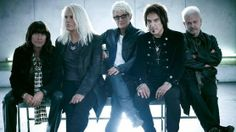 REO Speedwagon: Please cancel your performance at SeaWorld