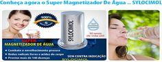 Sylocimol conta com 5 anos de garantia de fábrica e 30 anos de durabilidade. Saúde longa para sua família!!! http://sylocimolmaissaude.lojaintegrada.com.br/