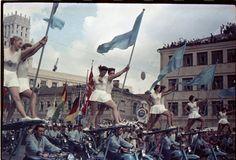Фестиваль дружбы народов 1957 года