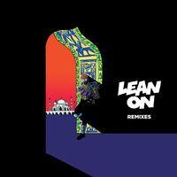 Lean On - EP — Major Lazer