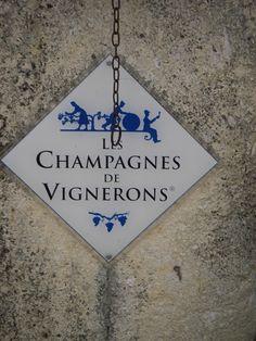 Les Champagnes de Vignerons