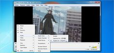 How to Make VLC Pick the English Audio Track Automatically