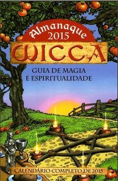 Almanque Wicca 2015 - Ebook - R$ 9,99 no MercadoLivre