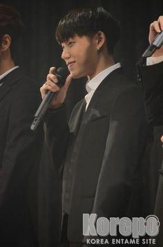 Jang Yijeong