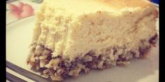 sugar free coconut and lime cheesecake
