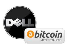 Dell akzptiert #Bitcoins