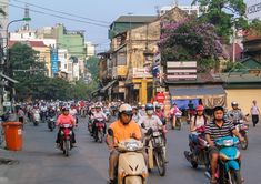 Travel and Landscape Photography Hanoi Vietnam, Landscape Photography, Street View, Travel, Viajes, Destinations, Traveling, Trips, Tourism