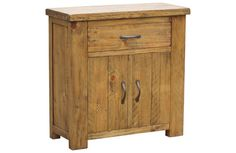 Home of Style Didsbury Compact Sideboard