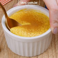 Diet Desserts, Delicious Desserts, Dessert Recipes, Dinner Recipes, Good Food, Yummy Food, Food Cravings, Food Videos, Sweet Recipes