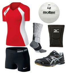 what I wear to volleyball Volleyball Uniforms, Volleyball Gear, Nike Pros, What I Wore, Asics, Wetsuit, Cool Outfits, Swimming, Football