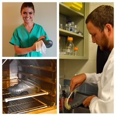 Protection from contamination never felt so good!  Calzuro can be sterilized in the autoclave (up to 300⁰F), disinfected with bleach, washed in the sink or dishwasher, and machine washed!