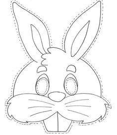 Free printable coloring pages for print and color, Coloring Page to Print , Free Printable Coloring Book Pages for Kid, […] Make your world more colorful with free printable coloring pages from italks. Our free coloring pages for adults and kids. Coloring Pages To Print, Free Printable Coloring Pages, Coloring Book Pages, Bunny Crafts, Easter Crafts, Preschool Crafts, Crafts For Kids, Bunny Mask, Animal Activities