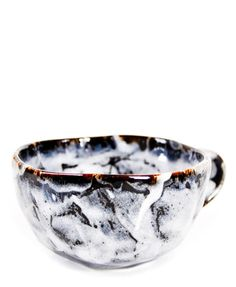LEIF Glacier Latte Mug