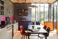 Belle Maison, Paris, France | boutique-homes.com