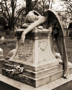 Another missing Dr Who sad angel Cemetery Angels, Cemetery Statues, Cemetery Art, Angel Statues, Sad Angel, I Believe In Angels, Angels Among Us, Pics Art, Grief