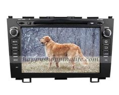 Android Car DVD Player Radio GPS Navigation TV Bluetooth Touch Screen 3G Wifi for Honda CRV 2006-2011   Sale: $405.89  http://www.happyshoppinglife.com/android-car-dvd-player-radio-gps-navigation-tv-bluetooth-touch-screen-3g-wifi-for-honda-crv-20062011-p-2094.html
