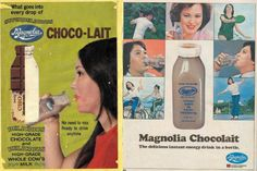 Nothing beats the original. And this is true with Magnolia Chocolait which came in mini glass bottles long before the company decided to put it in tetra packs. Nostalgia, Philippine Art, Philippines Culture, Brand Advertising, Mini Glass Bottles, Old Advertisements, Pinoy Food, Mega Man, Ol Days