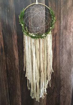 10 Bohemian Dreamcatcher by bohodreamscompany on Etsy