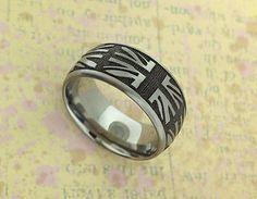 Union Jack Wedding Ring   Flickr - Photo Sharing!
