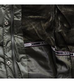 Dámská zimní bunda s kapucí W750 zelená Leather Jacket, Jackets, Fashion, Studded Leather Jacket, Down Jackets, Moda, Leather Jackets, Jacket, Fasion