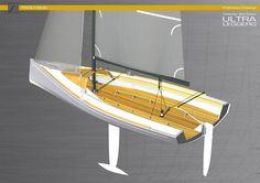 Ultraleggero – Leggero Boat Concept