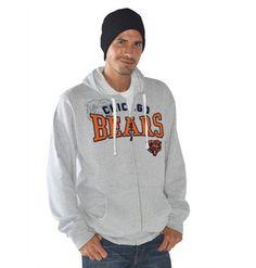 Chicago Bears Blindside Hoodie