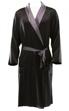 Kimono Style Men Silk Robe Men s Robes 457dc44b1