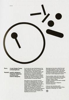 Westinghouse - Paul Rand