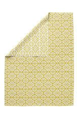 Ellos Home Matta Tingsryd 150x250 cm Blå/vit, Svart/vit, Turkosgrön/vit, Gul, Dimblå/vit - Plastmattor | Ellos Mobile