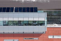 CANMET Material Technology Laboratory / Diamond Schmitt Architects (2)