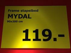 119 Euro in Yellow Shop