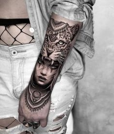 ink-pedia: Daniel J Silva – Tattoos Awesome Arm Sleeve Tattoos, Top Tattoos, Sleeve Tattoos For Women, Tattoo Sleeve Designs, Arm Tattoo, Body Art Tattoos, Hand Tattoos, Tattoos For Guys, Tatoos
