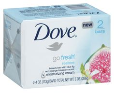 Get a Free Dove Go Fresh Soap Bar!  This is from Toluna.  Just sign up for free, confirm your email, then click on Rewards/Test Products.  They have a limited amount available.  Selection is random. Sign up Today!