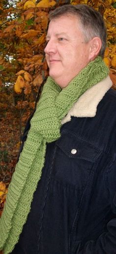 www.robbienae.etsy.com Green Scarf by RobbienaeQuilts on Etsy