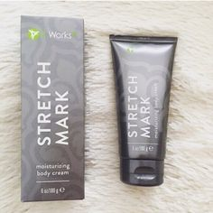 It Works! Stretch Mark cream Lessen the appearance of stretch marks, fine lines, or other skin scars. Made with beautiful botanicals and NATURAL ingredients. WATCH those lines fade in days ⏰ BELOW retail price! cheaper through ️️ It Works Other