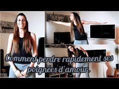COMMENT PERDRE RAPIDEMENT SES POIGNEES D'AMOUR. - YouTube