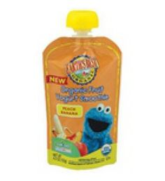 Earth`s Best Baby Foods Peach Banana Juice (2/6x4.2 OZ)