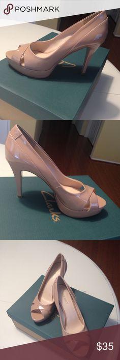 Selling this Nine West platform pumps on Poshmark! My username is: sradonski. #shopmycloset #poshmark #fashion #shopping #style #forsale #Nine West #Shoes