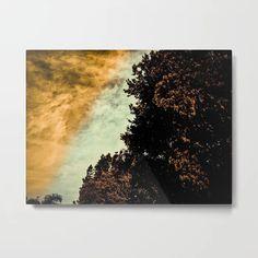 Breeze Effect Metal Print by youngkudatheartist Breeze, Metal, Artist, Artwork, Painting, Work Of Art, Auguste Rodin Artwork, Artists, Painting Art