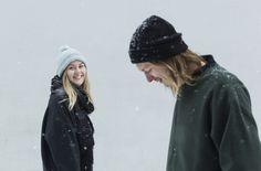 AW16 MORI SNOWFLAKES Photos:Vanessa Forstén