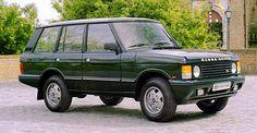 Land Rover (Range Rover): отзывы, цена, характеристики