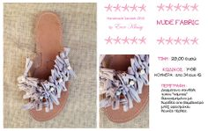 Ever Klassy | Summer Sandals