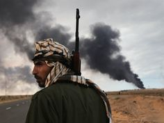 Photographer John Moore on 'Epic' Libya Battles, Arab World Revolutions by Mike Fritz. Read the profile: http://to.pbs.org/fudCZe
