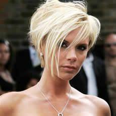 Simplesmente... cabelos!: Curtos