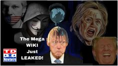 KAPOW! Wikileaks Dropped the BOMB!!!…..This Smoking Gun will DESTROY Hillary's Campaign By Monday.  See Ya-BYE!!
