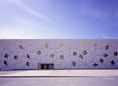 Liberal, Arts & Science College, Education City, Doha, Quatar - Coelacanth and Associates