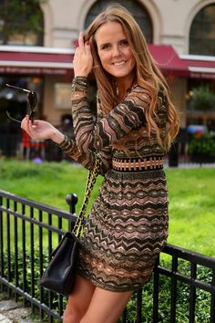 love this missoni dress