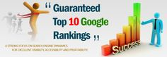 MegaEdge SEO service is unique to the industry with reliable results.  http://megaedgeesolutions.com/