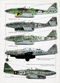 ✠ Me 262 ✠
