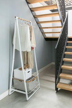 WIN een stylish Brabantia LINN kledingrek! Check snel de winactie op onze website!